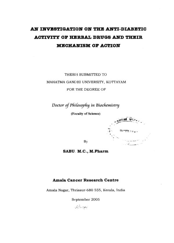 anti development thesis